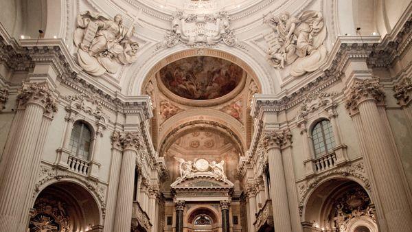 """Canto Gregoriano """"Omnes Patriarchae"""""""