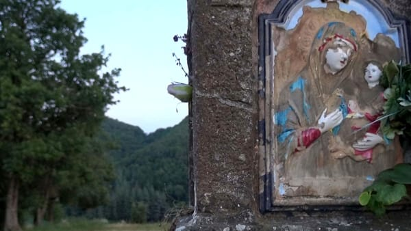 Pilastrini ed edicole votive: la devozione popolare dell'Appennino in mostra