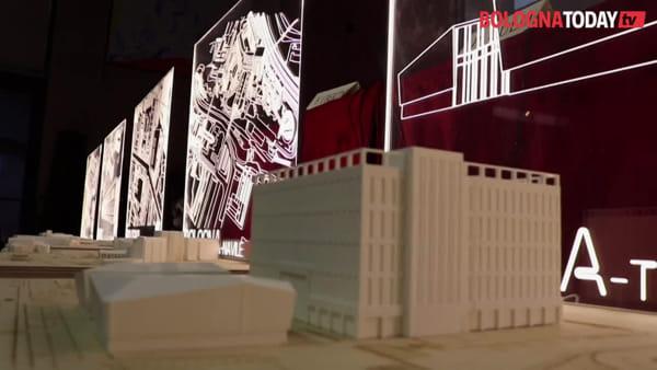 Nuove sedi dell'Alma Mater e progetti: ecco il piano edilizio UniBo