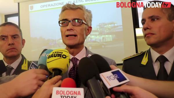 """Lavoratori Bio-on a rischio, Cgil: """"Aprire tavolo di crisi in Città Metropolitana"""""""