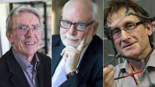 Conferenza-spettacolo alla scoperta delle macchine molecolari con tre Nobel