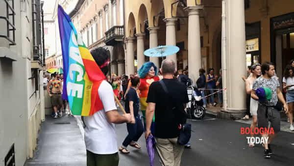 """""""Il Pride non si ferma""""\VIDEO"""