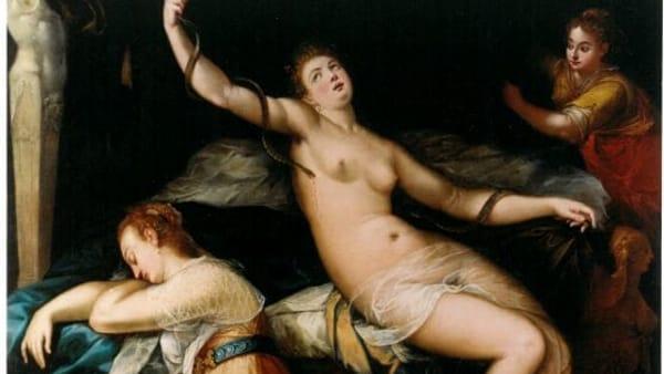 Carracci, Guido Reni, Guercino:  i pittori delSeicento bolognese in mostra