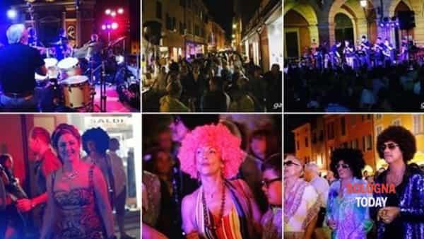 Funkyland a San Giovanni in Persiceto: una disco a cielo aperto