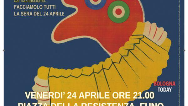 """Concerto """"Pneumatica emiliano-romagnola per celebrare la Liberazione"""""""