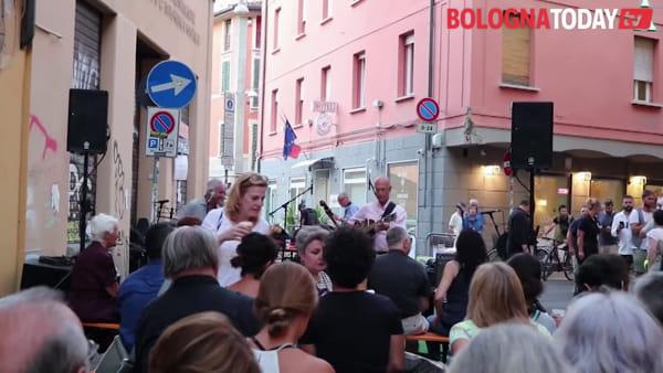 """40 anni dell'Orsa: """"Suonavamo sulle panche, un'istituzione a Bologna"""""""