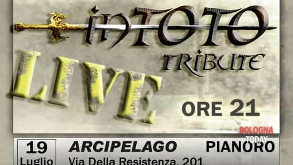 In toto in concerto - tribute band dei Toto