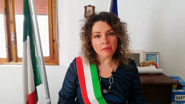 "VIDEO| Coronavirus, la sindaca di Malalbergo sbotta: ""Denuncio chi becco in giro"""