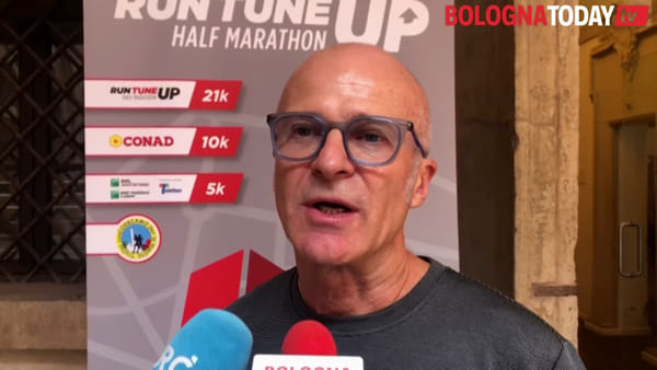 Tutto pronto per la Run Tune Up 2019\VIDEO