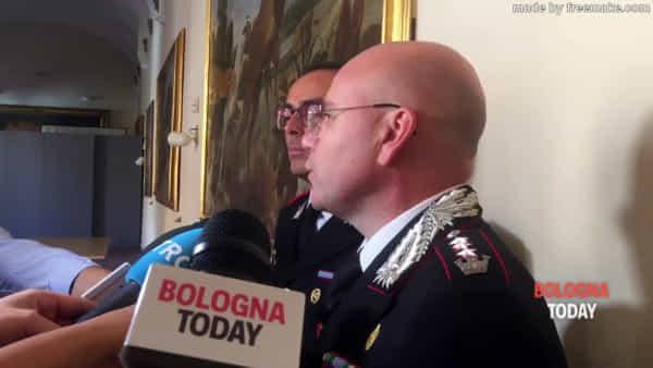 Video| Morta a Castello d'Argile, il comandante: 'La macchina ha risposto perfettamente'
