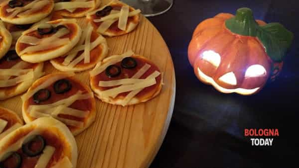 Halloween: 4 ricette mostruose, dolci e salate!