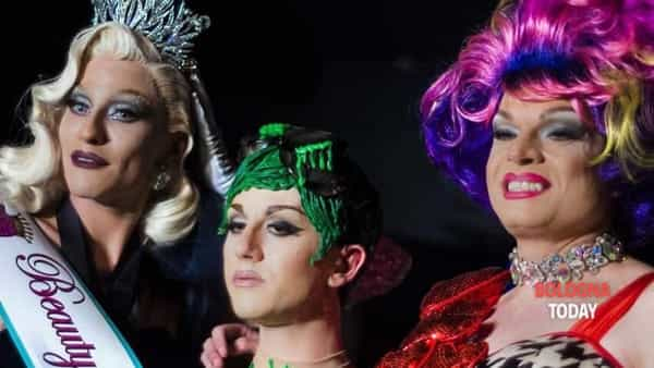 Eletta la più bella Drag Queen d'Italia a colpi di sfilate e make-up