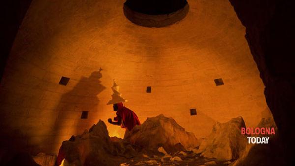 'Per incantamento': personale di Luigi Presicce alla OTTO Gallery
