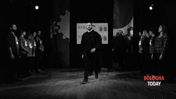 Theatresports - teatro d'improvvisazione