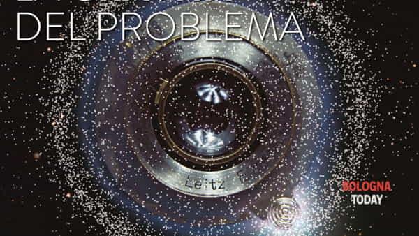 Rifiuti spaziali: la gravità del problema