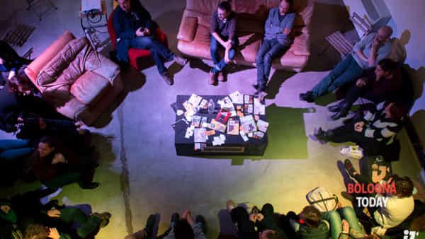 Party di chiusura al Loft Kinodromo