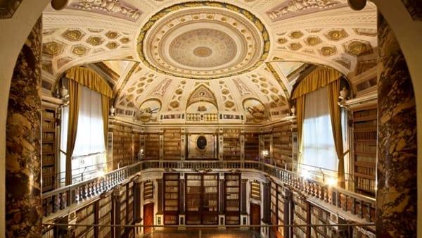 Istituzione Biblioteche, gli appuntamenti dal 17 al 23 ottobre