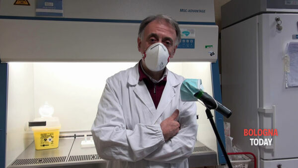Linfomi e cure innovative: intervista al prof. Pier Luigi Zinzani - VIDEO