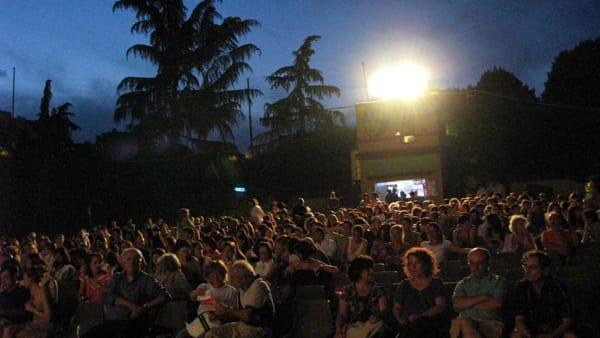 Cinema all'aperto: il programma dell'Arena Puccini di giugno e luglio