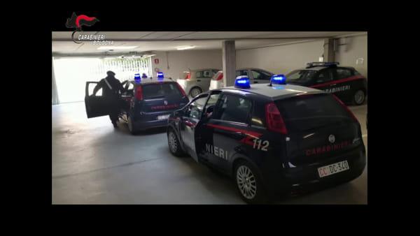 VIDEO| Violenze sessuali e ricatti: le fasi dell'arresto