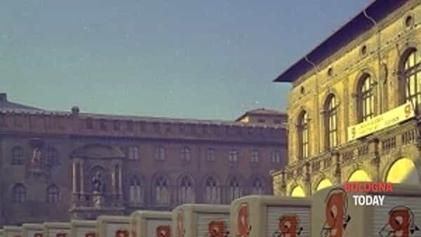 60° anniversario di Granarolo: mostra fotografica itinerante