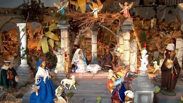 29^ Rassegna dei presepi in Santa Maria di Venezzano