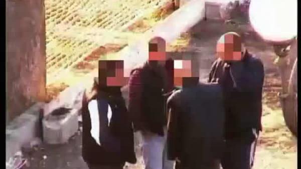 VIDEO| Blitz 'Ndrangheta: le fasi dell'operazione