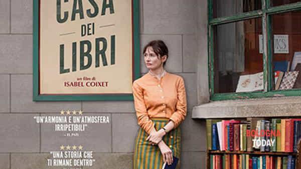"""""""La casa dei libri"""" al Tivoli"""