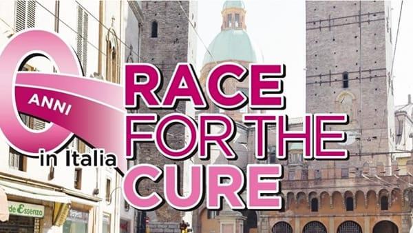 Race for the Cure: il 22 settembre si corre per la lotta ai tumori del seno