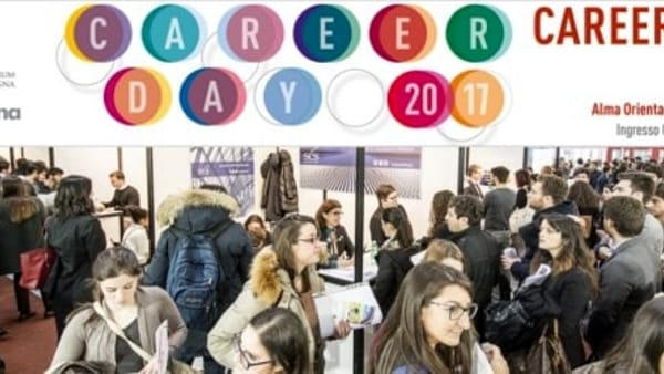 Career Day 2017: studenti e aziende si incontrano in Fiera