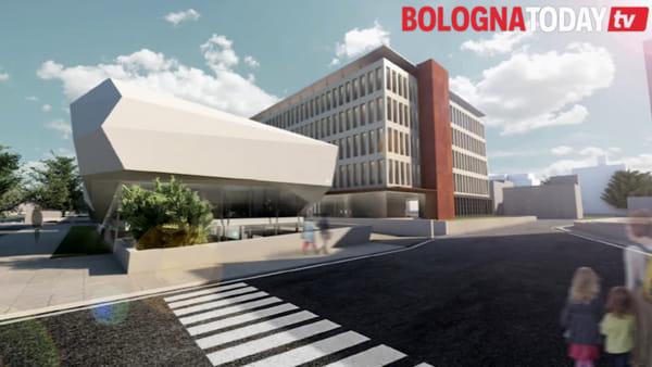 """Al Sant'Orsola arriva Torre Biomedica: """"Al centro del Policlinico, entro 2023"""""""