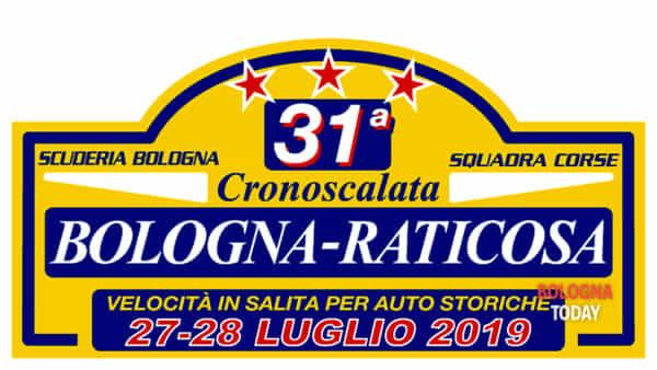 31a cronoscalata Bologna-Raticosa