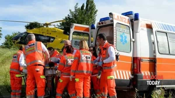 Incidente a Castenaso: schianto in moto, morto 29enne