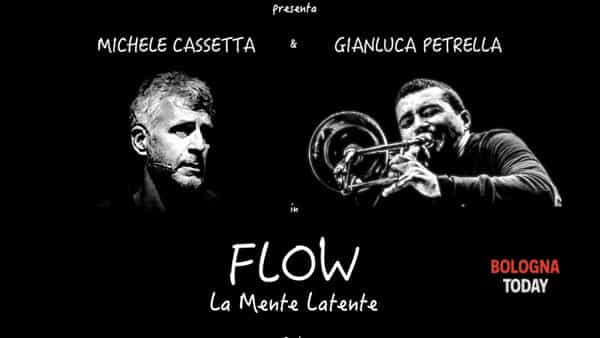 Flow - la mente latente