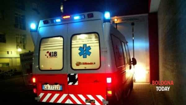 Incidente a Sant'Agata: investito in bicicletta, muore 37enne