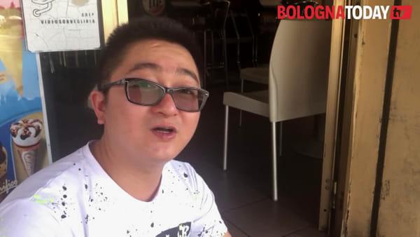 Lo sgombero di XM24 divide i residenti della Bolognina | VIDEO