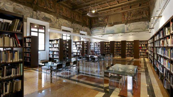 Conferenze, convegni, laboratori: la settimana in biblioteca