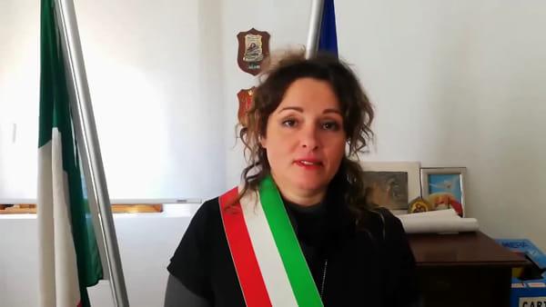 Malalbergo: #iorestoacasa, il video in dialetto della sindaca Monia Giovannini