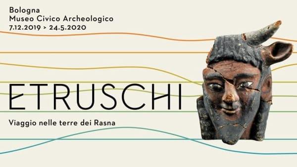 Etruschi, viaggio nelle terre dei Rasna al Museo Civico Archeologico