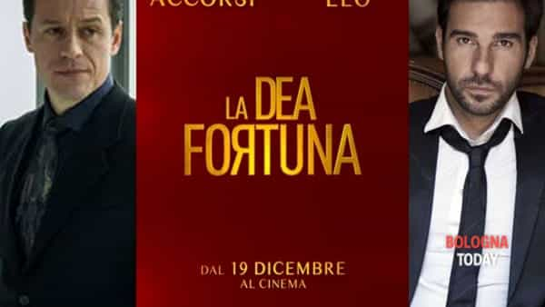 """La dea fortuna"" all'arena Tivoli"
