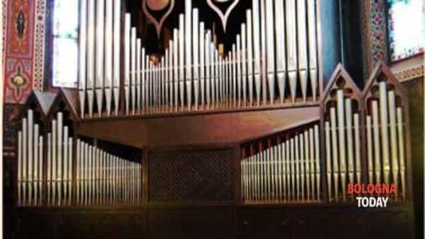 secondo concerto dell'ottobre organistico francescano bolognese 2018-2