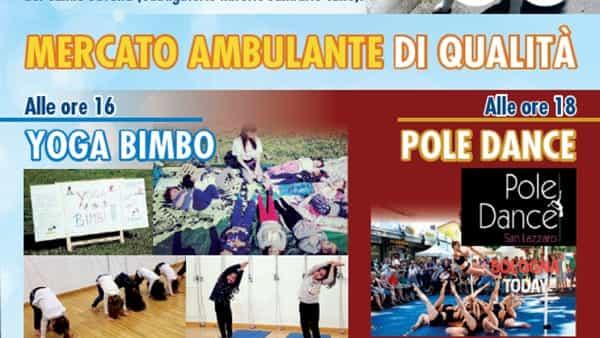 """festa di strada """"sport, moda e simpatia"""" - 16° edizione-3"""