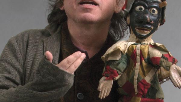 """Paolo Rossi è """"Arlecchino"""" al Teatro Fanin"""