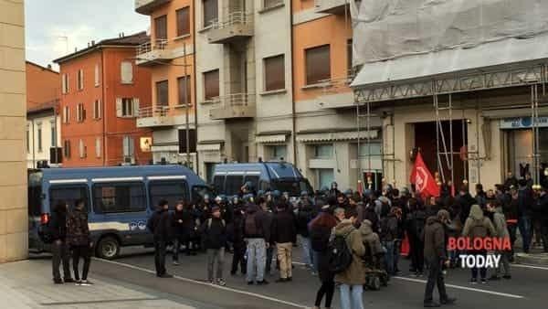 Sgombero via De Maria: automobilisti deviati sulla ...