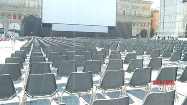 CineCasalone 2015: rassegna cinematografica gratuita nel cortile del Casalone