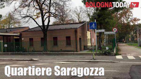 Quartiere Saragozza, criticità e punti di forza: parola ai residenti | VIDEO