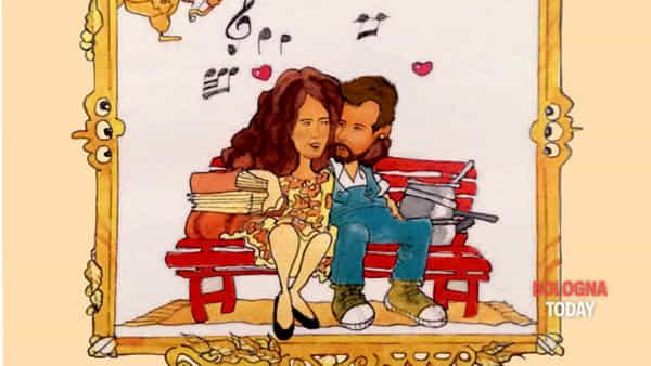 """""""Farfallone amoroso"""": Mozart fa da Cupido"""
