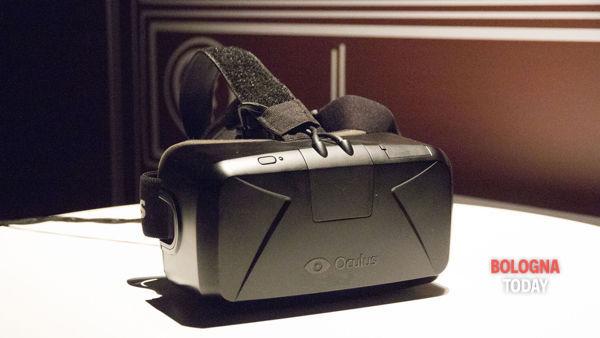 Casalecchio: magia della realtà virtuale con il Mall Tour Pan di Stelle