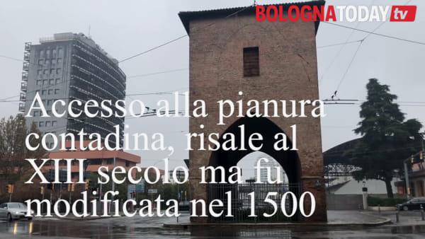 """Bologna e le sue storiche """"Porte"""": quello che non tutti sanno..."""