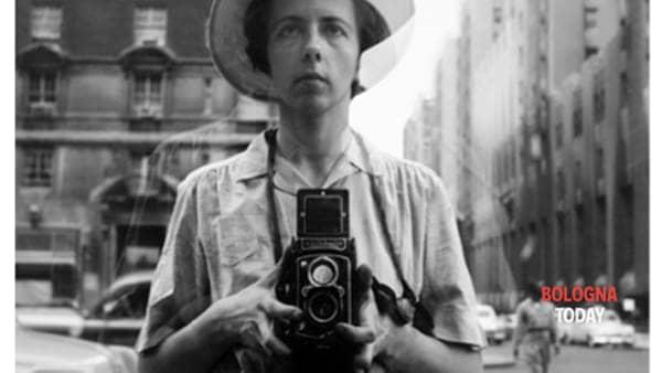Vivian Maier: la mostra fotografica a Palazzo Pallavicini